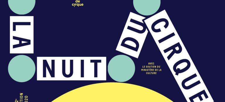 LA NUIT DU CIRQUE #2