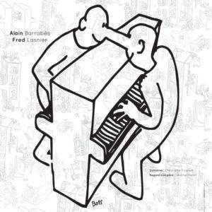 Voisins de piano